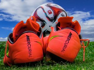 best Soccer Equipment
